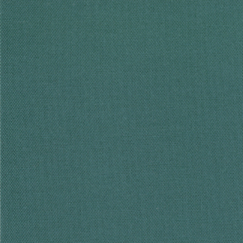 Dark Teal moda bella solids - colour 110 - dark teal