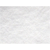 Vilene Sew-in Interfacing - Heavyweight, White