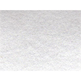 Vilene Iron-on Interfacing - Firm, White
